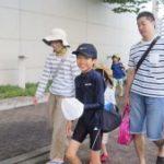 7月6日「シュノーケリングで博多湾のいきものを見よう!」開催レポート!
